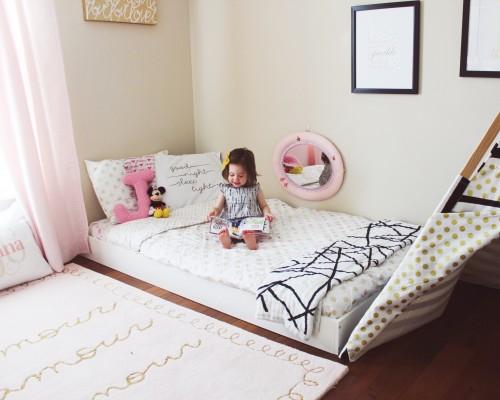 Inspirasi Desain Kamar Tidur Cantik Tanpa Ranjang Jual Apartemen Com