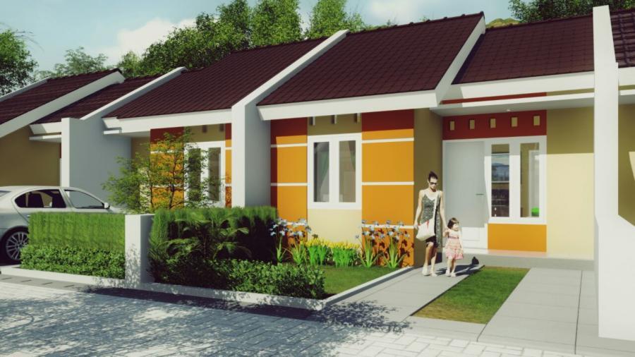 karangploso townhouse