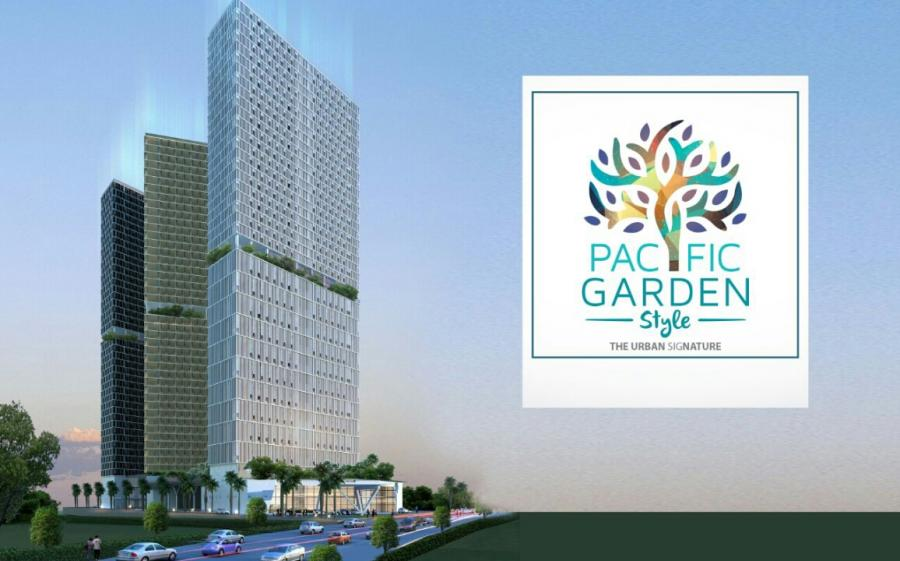 pacific garden style