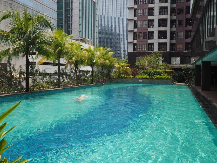 Swimming-pool-Taman-Sari-Semanggi