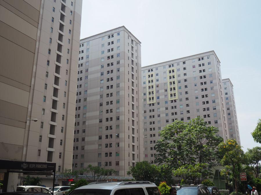 Kalibata-City-Towers