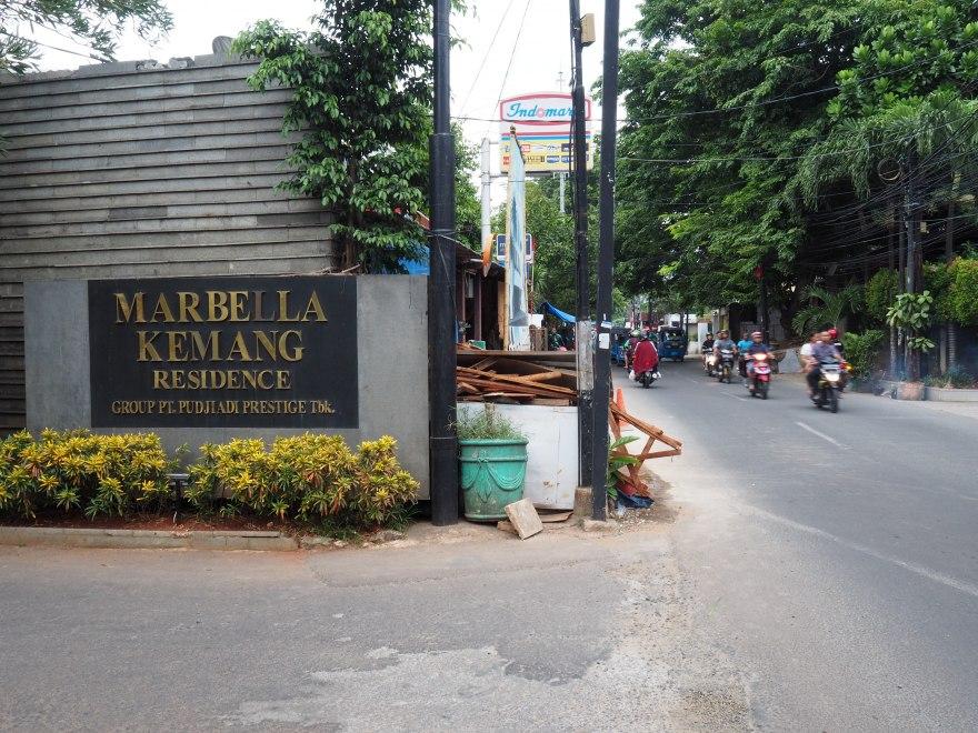 Marbella-Kemang-Residence