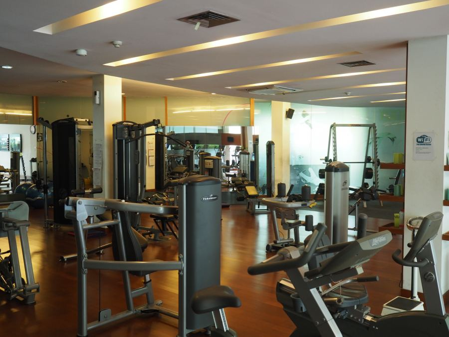 Springhill-Terrace-Residences Gym-Clubhouse-