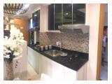 Jual Apartemen Victoria Square Tangerang - 2 BR 37m2 Unfurnished