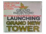 logo Grand pakubuwono terrace
