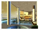 Cosmo Terrace Swimming Pool & Jacuzzi