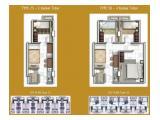Apartement Kemanggisan Residence