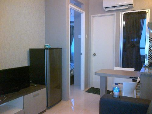 Jual Apartemen Kalibata City - Tower Hebras (Kalibata ...