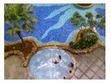 Apartemen Meditrania Lagoon Kemayoran