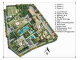 New Project Pondok Indah Residence by Pondok Indah Grup