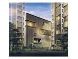 Condotel The Groove Suites (15 lantai)