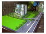 Acces Toll Tower Amazana Serpong Residences