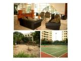 Lobby, Playground, Tennis Court
