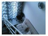 D'lofts Apartement