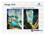 Apartemen One Azure
