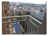 balconi city view