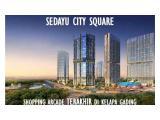 SEDAYU CITY