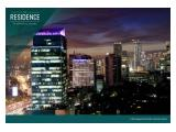 Apartement The Residence Gatot Subroto