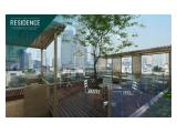 Apartemen The Residence Synthesis Tower