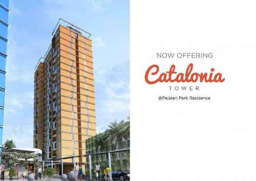 Jual Apartemen Pejaten Park Residence Murah | Apartment ...