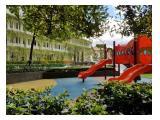 Dijual Apartemen Bintaro Plaza Residences - Tower Altiz - 2 BR 56 m2 Unfurnished