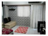 Apartemen Sahid Metropolitan