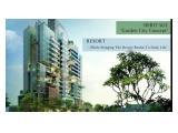 Dipasarkan NEW Apartement berkonsep Heritage Resort