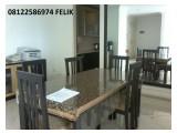 Jual Apartemen Grand ITC Permata Hijau, Harga di Bawah Pasar, Jual Cepat!!