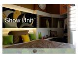 Jual The Spring Residence -Investasi di selatan Jakarta