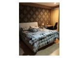 Apartemen Dago Suites, Bandung Tipe 2 Kamar Tidur (Luas: 70 m2) - Full Furnished, Dekat Kampus ITB