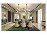 Dijual Dharmawangsa Residence II (450m2)fully furnished