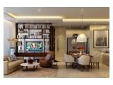 Jual Apartemen Holland Village Jakarta Pusat - 3 BR 119m2 Unfurnished