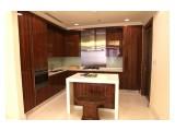 Dijual Apartemen Botanica - 3 Bedroom (225 m2)