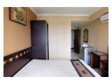 Dijual / Disewakan Apartemen Great Western Resort – Studio Fully Furnished
