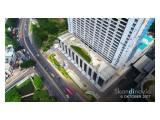 Skandinavia Tangcity Mall dekat Bandara Soekarno Hatta Modernland Golf Rumah Sakit UPH Jalan Raya Utama Kota Tangerang