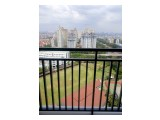 Jual Apartemen Springhill Terrace Jakarta Pusat - Studio 32m2 Unfurnished