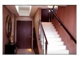 Dijual Apartemen Kemang Village Tipe Duplex, 4Br (223m2), Furnished
