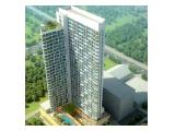 Jual Apartemen TreeParkCity Tangerang - Studio 22m2 Furnished