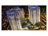 JUAL APARTMENT PONDOK INDAH RESIDENCES - MAYA TOWER  - 1 BR + Study, Size 80 sqm