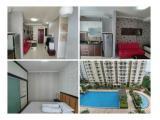 Jual Apartemen Mediterania Garden Residences 2 , 1BR / 2BR / 2BR+ / 3BR+