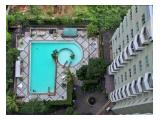Jual Apartemen - Apartemen Semanggi (beside JDC, behind Dipo Tower, Gatot Subroto)