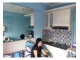 Furnished Cermin dan Kitchen Set