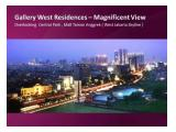 Gallery West Residences