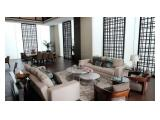 Jual/Over Apartemen Capitol Suites Type Studio Corner (37,3 m2)