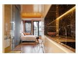 Dijual Apartment Studio With Balcony - Nice View & Good Investment @ Antasari 45