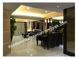 Taman Anggrek Condominium for sale 176sqm