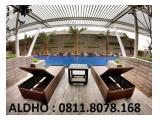 SOHO Podomoro City @Central Park Jakarta