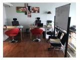 Dijual Cepat Apartemen Citylofts unit Gandeng Tipe San Francisco dan Paris Luas 85+86 m2 Unfurnished