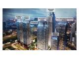 Jual Apartemen The Langham Residences (SCBD) Penthouse Lantai Sedang