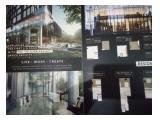 Jual Apartemen One Bedroom ( Brand New ) - 2 unit